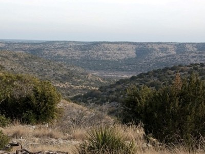 Brackettville, Del Rio, Comstock Residential Lots & Land ACTIVE: Loma Alta Ranch Tract 47