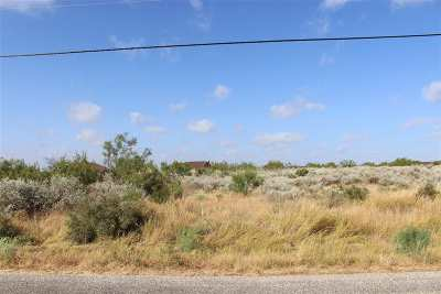Brackettville, Del Rio, Comstock Residential Lots & Land ACTIVE: 508 Diego Loop