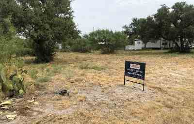 Brackettville, Del Rio, Comstock Residential Lots & Land ACTIVE: 16 June Ave