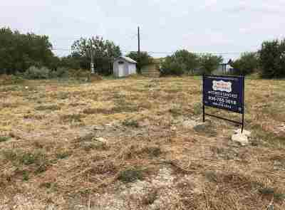 Brackettville, Del Rio, Comstock Residential Lots & Land ACTIVE: 13 & 14 Floyd