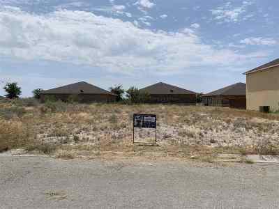 Brackettville, Del Rio, Comstock Residential Lots & Land ACTIVE: 314 Ama Caro Dr.