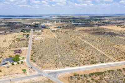 Brackettville, Del Rio, Comstock Residential Lots & Land ACTIVE: 483 Lenawee