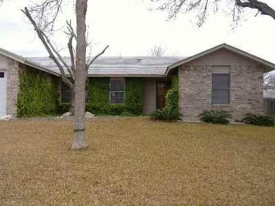 Brackettville, Del Rio, Comstock Rental NEW: 125 Tenderfoot Trl - Rental