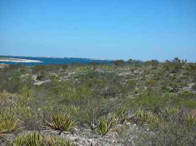 Brackettville, Del Rio, Comstock Residential Lots & Land ACTIVE: Lot 6 Salem Point