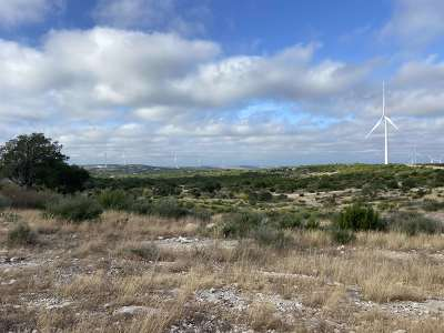 Residential Lots & Land ACTIVE: Menard Elk Ranch 489.80 Ac