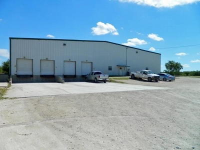 Commercial ACTIVE: 1281 Frontera Road