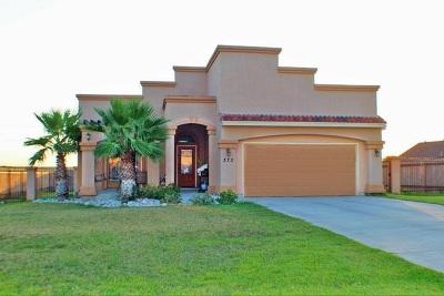 Del Rio Single Family Home ACTIVE: 373 Lenora Avenue