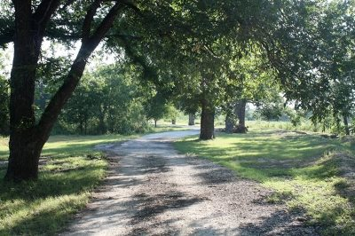 Brackettville, Del Rio, Comstock Single Family Home ACTIVE: 214 River Rd W/100+/- Acres