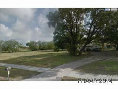 Harker Heights Residential Lots & Land For Sale: 1323 E Knights Way Road