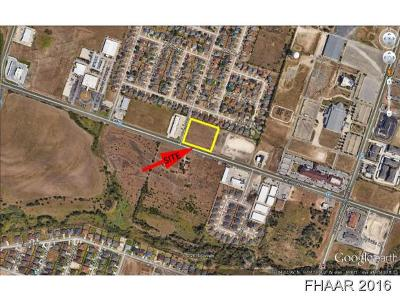 Killeen Residential Lots & Land For Sale: E Elms Road
