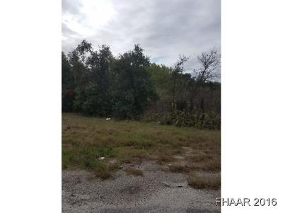 Temple Residential Lots & Land For Sale: Hwy 95