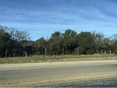 Harker Heights Residential Lots & Land For Sale: 3208 Stillhouse Lake Drive