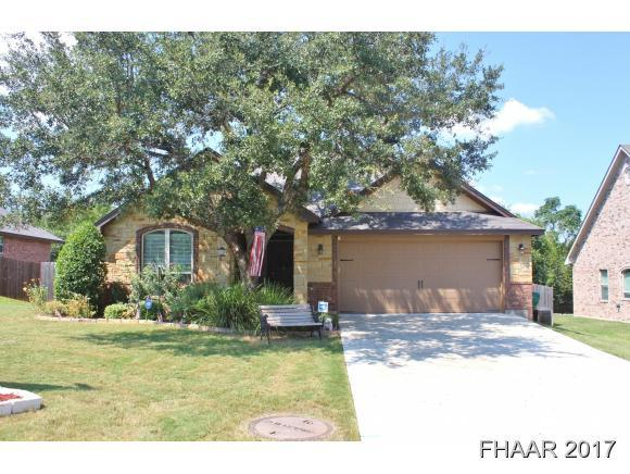 Listing 500 sage brush belton tx mls 214592 fort for 500 000 house in texas