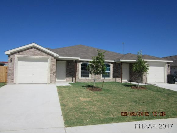 Listing 4607 B Waterproof Killeen Tx Mls 215039