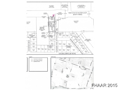 Killeen Residential Lots & Land For Sale: 2502 Stan Schlueter