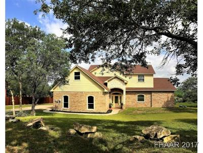 Bell County Single Family Home For Sale: 5475 Denmans Mountain Road