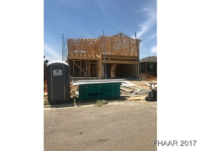 Killeen Single Family Home For Sale: 9213 Sandyford