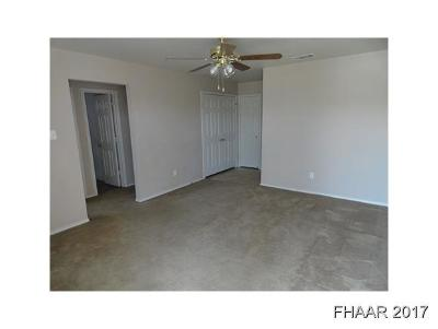 Killeen Multi Family Home For Sale: 3407 Toledo Drive