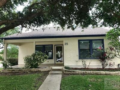 Galveston TX Single Family Home For Sale: $278,500