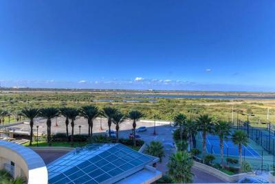 Galveston TX Condo/Townhouse For Sale: $619,000