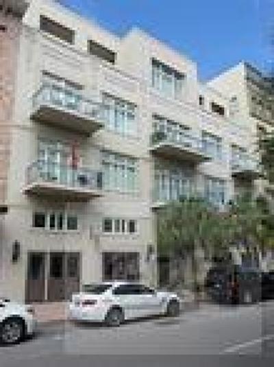 Galveston TX Condo/Townhouse For Sale: $175,000