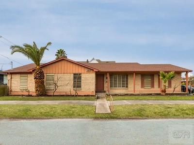 Galveston TX Single Family Home For Sale: $218,500