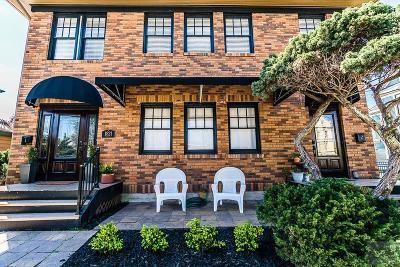 Galveston TX Multi Family Home For Sale: $399,900