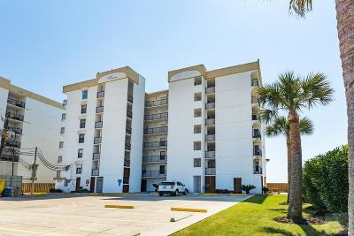 Galveston TX Condo/Townhouse For Sale: $169,000