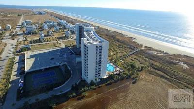 Galveston TX Condo/Townhouse For Sale: $365,000