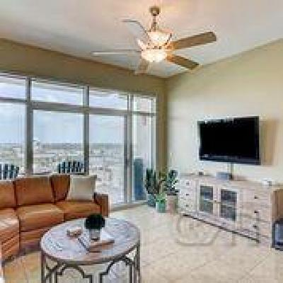 Galveston TX Condo/Townhouse For Sale: $330,000