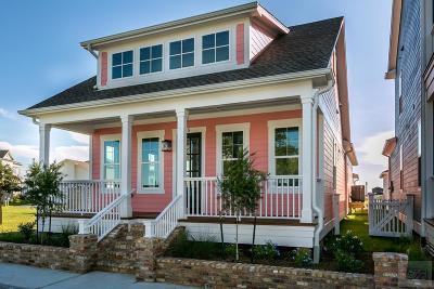 Galveston TX Single Family Home For Sale: $402,900