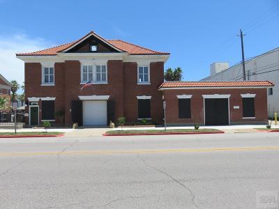 Galveston TX Single Family Home For Sale: $729,000