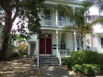 Galveston TX Multi Family Home For Sale: $319,000