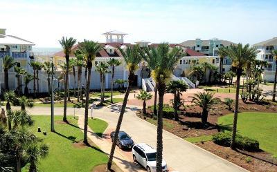 Galveston TX Condo/Townhouse For Sale: $264,950