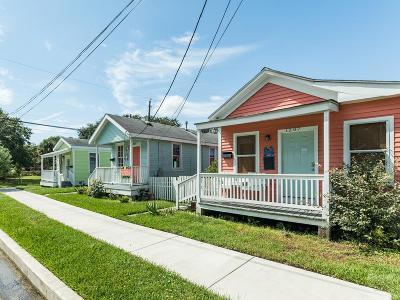 Galveston TX Multi Family Home For Sale: $349,900