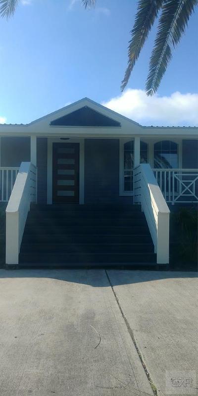 Galveston TX Single Family Home For Sale: $365,000