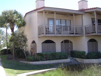 Galveston Condo/Townhouse For Sale: 9 Dana Drive