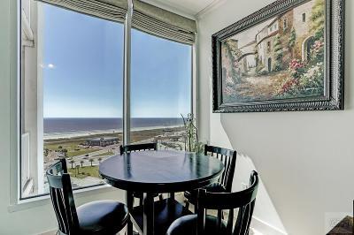 Galveston TX Condo/Townhouse For Sale: $395,000