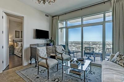 Galveston Condo/Townhouse For Sale: 500 Seawall Blvd