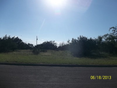 Kerrville Residential Lots & Land For Sale: 111 Sagebrush Lane