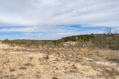 Kerrville Residential Lots & Land For Sale: 1825 N Foothills Drive