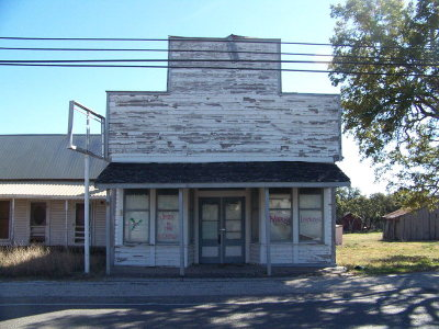 Harper Commercial For Sale: 23667 W Us Hwy 290