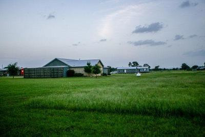 Fredericksburg Single Family Home For Sale: 8738 E Us Hwy 290