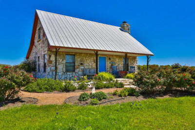 Fredericksburg Single Family Home Under Contract: 323 E Luckenbach Rd
