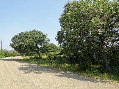 Kerrville Residential Lots & Land For Sale: 195 Kamira Dr