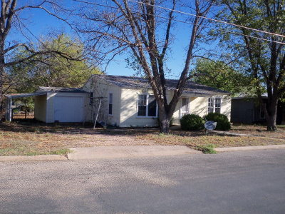Mason County Single Family Home For Sale: 310 College Ave