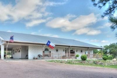 Fredericksburg Single Family Home For Sale: 1094 Southwoods Dr