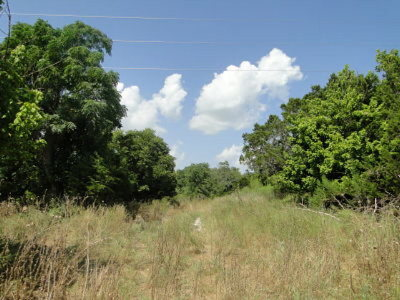 Kerrville Residential Lots & Land Under Contract W/Contingencies: Donna Kay Dr