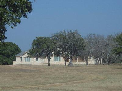 Fredericksburg TX Single Family Home For Sale: $525,000