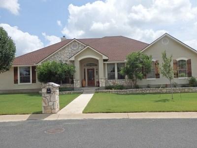 Single Family Home For Sale: 2154 Hedgestone